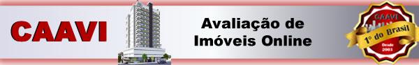 Avaliação de Imóveis Online